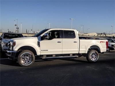 2019 F-250 Crew Cab 4x4,  Pickup #FK0574 - photo 3