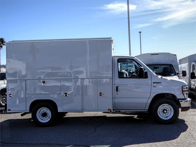 2019 E-350 4x2,  Harbor Service Utility Van #FK0621 - photo 5