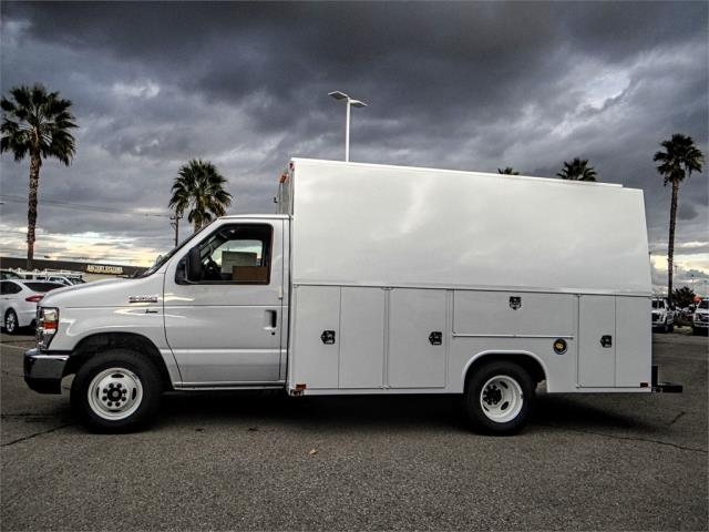 2019 E-350 4x2,  Harbor Service Utility Van #FK0622 - photo 3