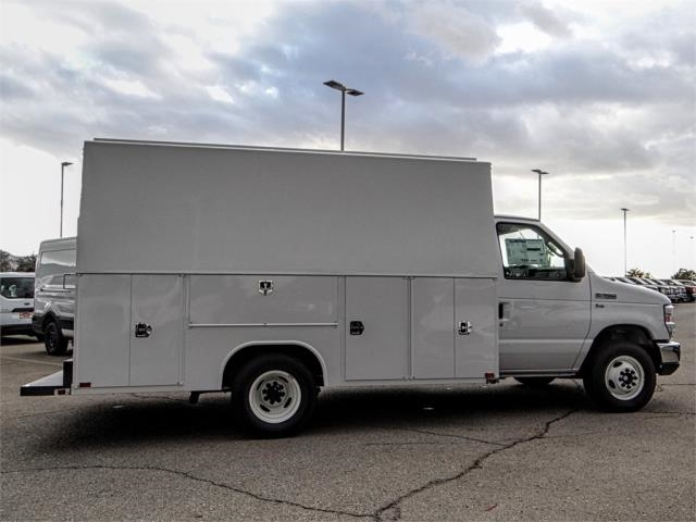 2019 E-350 4x2,  Harbor Service Utility Van #FK0622 - photo 5