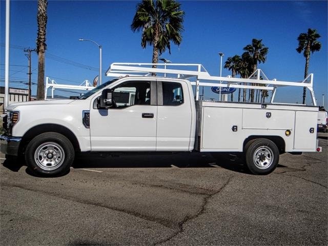 2019 F-350 Super Cab 4x2,  Scelzi Service Body #FK0641 - photo 3
