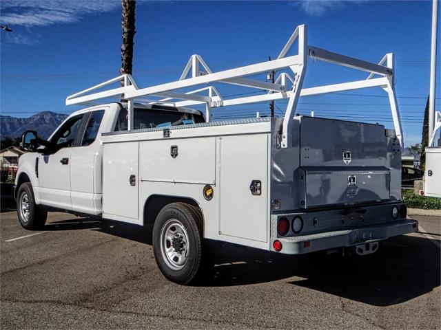 2019 F-350 Super Cab 4x2,  Scelzi Service Body #FK0641 - photo 2