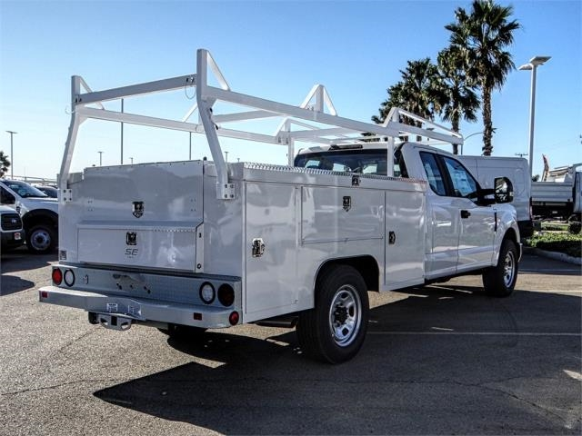 2019 F-350 Super Cab 4x2,  Scelzi Service Body #FK0641 - photo 4