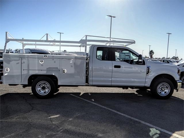 2019 F-350 Super Cab 4x2,  Scelzi Service Body #FK0641 - photo 5