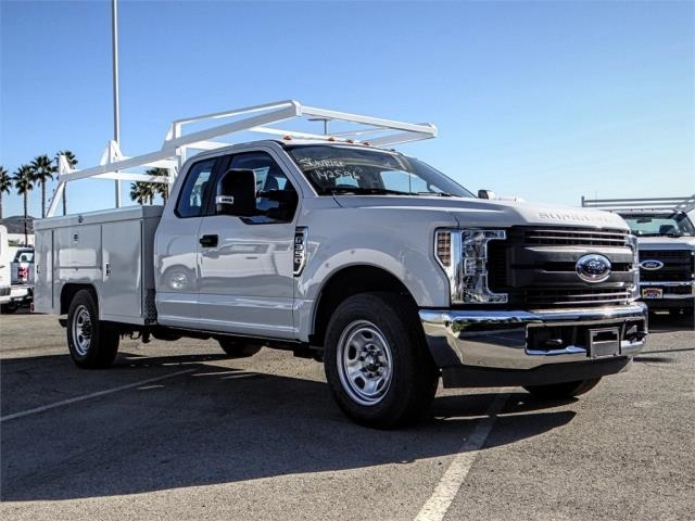 2019 F-350 Super Cab 4x2,  Scelzi Service Body #FK0641 - photo 6