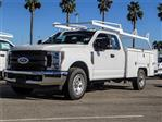 2019 F-350 Super Cab 4x2,  Scelzi Service Body #FK0641 - photo 1