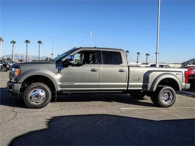 2019 F-350 Crew Cab DRW 4x4,  Pickup #FK0674 - photo 3