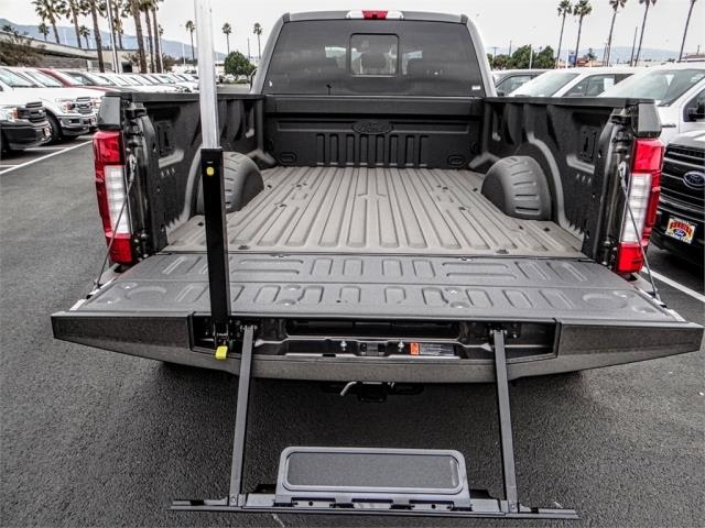 2019 F-350 Crew Cab DRW 4x4,  Pickup #FK0689 - photo 12