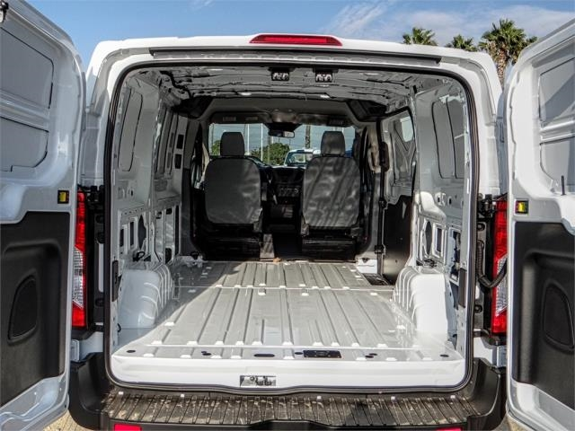 2019 Transit 150 Low Roof 4x2,  Empty Cargo Van #FK0698 - photo 2