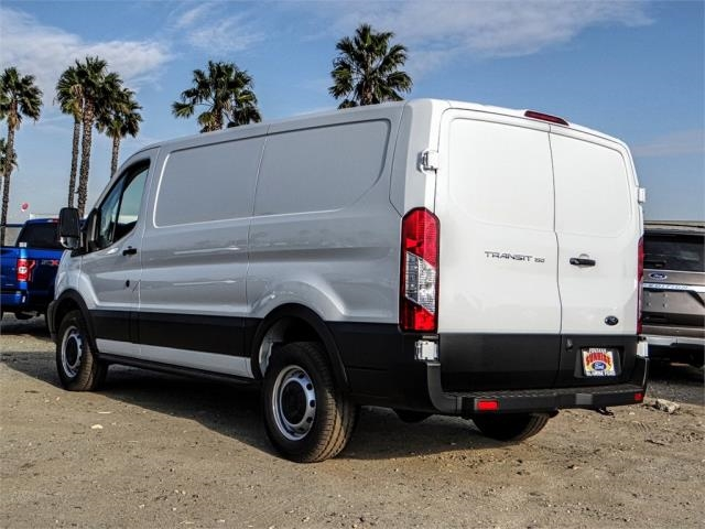 2019 Transit 150 Low Roof 4x2,  Empty Cargo Van #FK0698 - photo 4