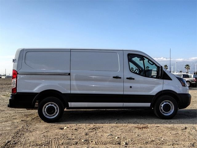 2019 Transit 150 Low Roof 4x2,  Empty Cargo Van #FK0698 - photo 6