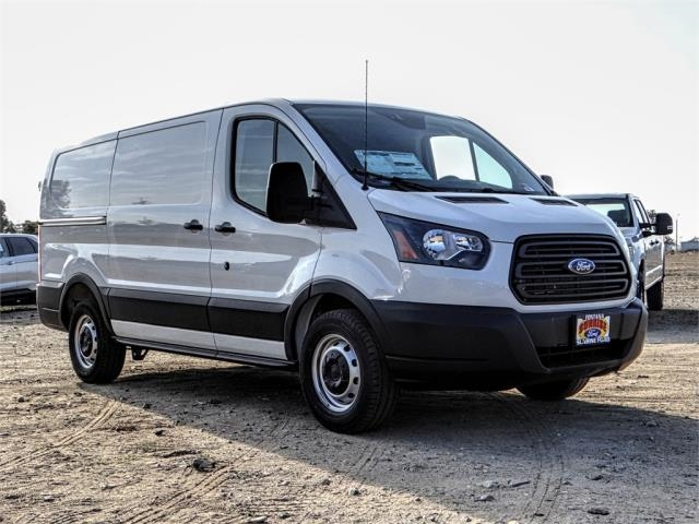 2019 Transit 150 Low Roof 4x2,  Empty Cargo Van #FK0698 - photo 7