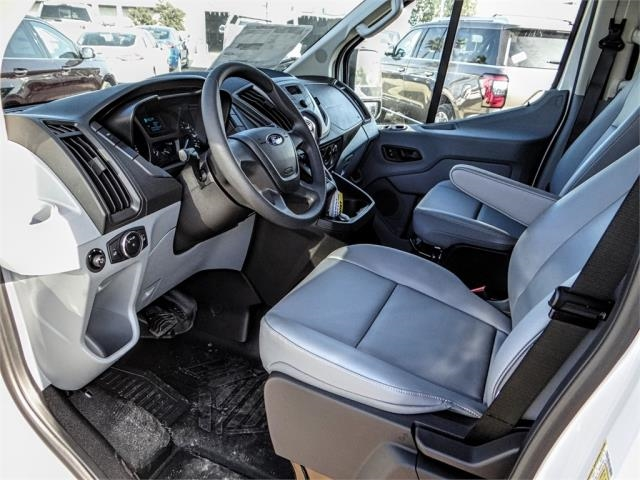 2019 Transit 150 Low Roof 4x2,  Empty Cargo Van #FK0698 - photo 8