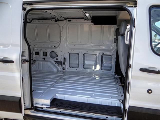 2019 Transit 150 Low Roof 4x2,  Empty Cargo Van #FK0698 - photo 9