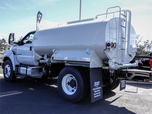 2019 F-750 Regular Cab DRW 4x2,  Scelzi Other/Specialty #FK0756 - photo 2