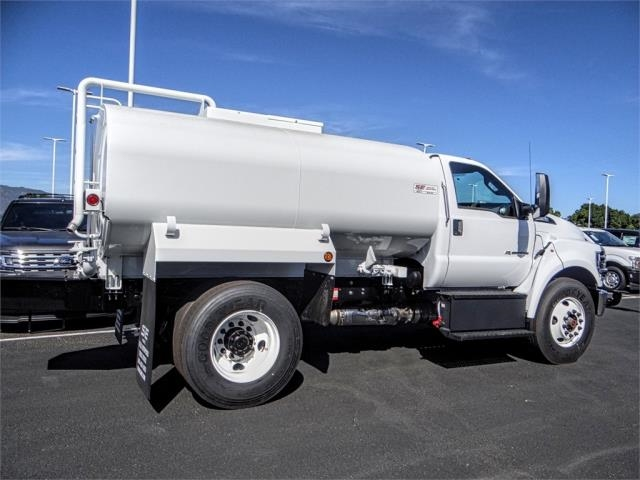 2019 F-750 Regular Cab DRW 4x2,  Scelzi Other/Specialty #FK0756 - photo 5