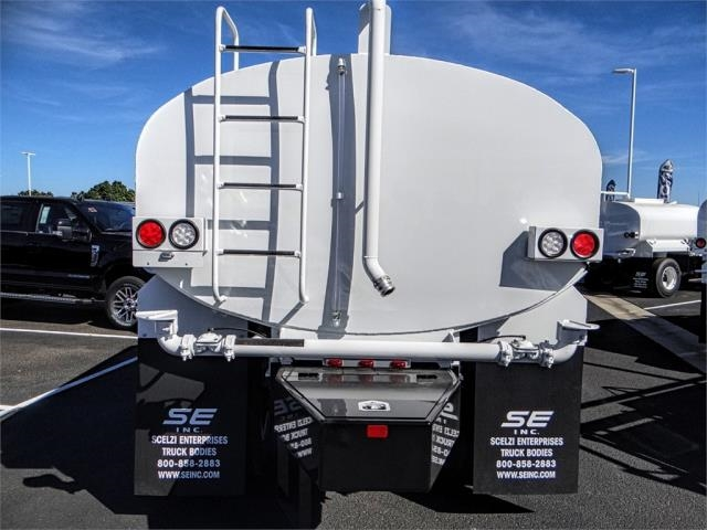 2019 F-750 Regular Cab DRW 4x2,  Scelzi Other/Specialty #FK0757 - photo 9