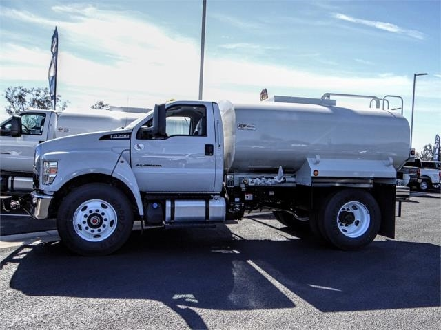 2019 F-750 Regular Cab DRW 4x2,  Scelzi Other/Specialty #FK0757 - photo 3