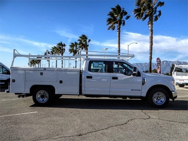 2019 F-350 Crew Cab 4x2,  Scelzi Service Body #FK0779 - photo 5