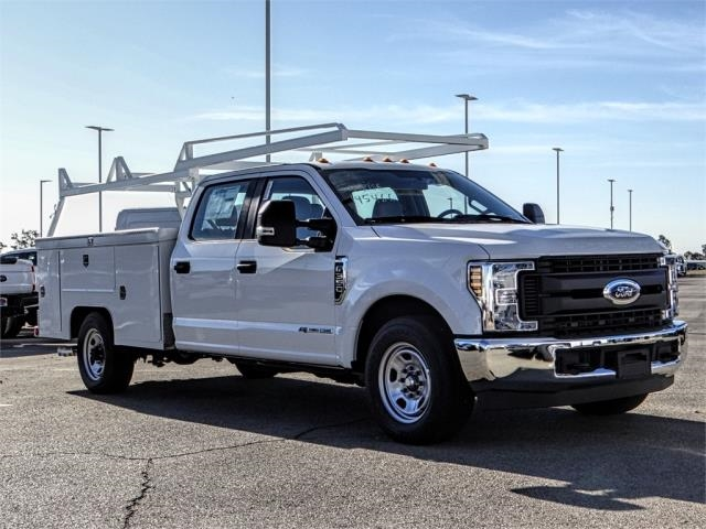 2019 F-350 Crew Cab 4x2,  Scelzi Service Body #FK0779 - photo 6