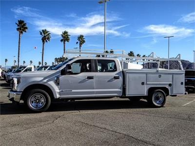 2019 F-350 Crew Cab 4x2,  Scelzi Signature Service Body #FK0779 - photo 3