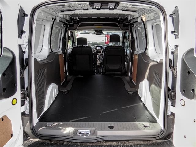 2019 Transit Connect 4x2,  Empty Cargo Van #FK0813 - photo 2