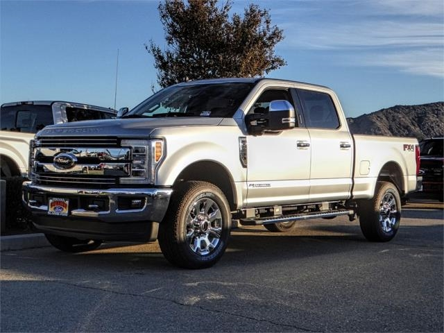 2019 F-250 Crew Cab 4x4,  Pickup #FK0827 - photo 1