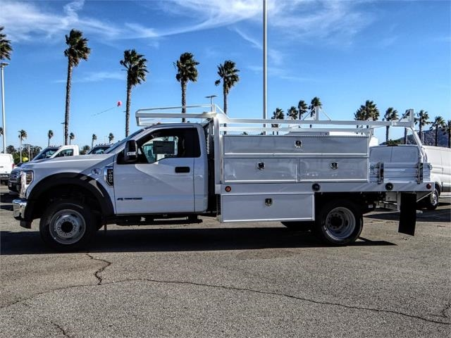 2019 F-450 Regular Cab DRW 4x2,  Scelzi SFB Contractor Body #FK0880 - photo 3