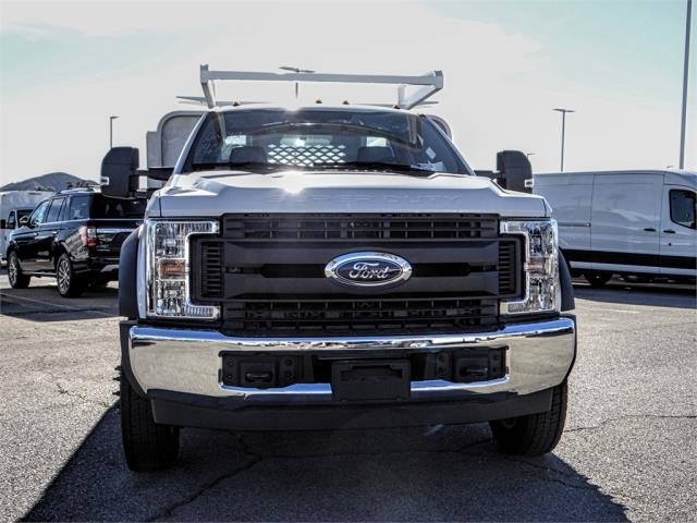 2019 F-450 Regular Cab DRW 4x2,  Scelzi SFB Contractor Body #FK0880 - photo 7
