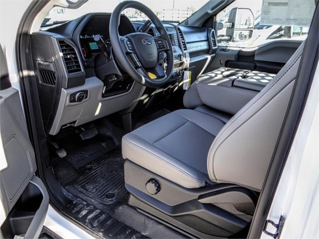 2019 F-450 Regular Cab DRW 4x2,  Scelzi SFB Contractor Body #FK0880 - photo 8