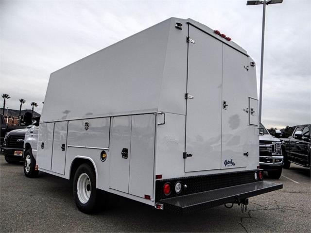 2019 E-350 4x2,  Service Utility Van #FK0881 - photo 2