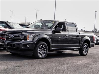 2019 F-150 SuperCrew Cab 4x2,  Pickup #FK0936 - photo 1