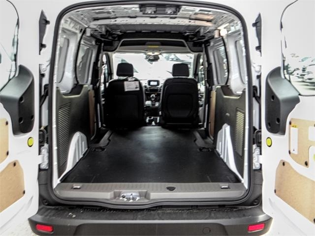 2019 Transit Connect 4x2,  Empty Cargo Van #FK0983DT - photo 2