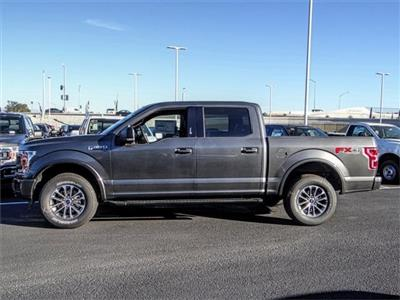 2019 F-150 SuperCrew Cab 4x4,  Pickup #FK1000 - photo 3