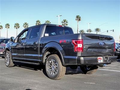 2019 F-150 SuperCrew Cab 4x4,  Pickup #FK1000 - photo 2