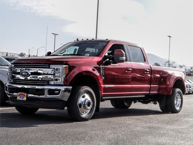 2019 F-350 Crew Cab DRW 4x4,  Pickup #FK1055 - photo 1