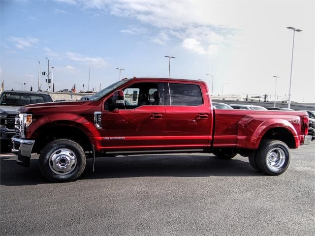 2019 F-350 Crew Cab DRW 4x4,  Pickup #FK1055 - photo 3