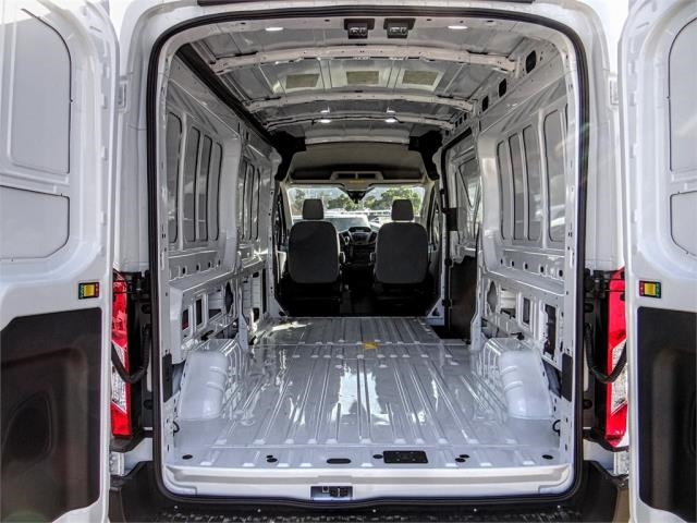 2019 Transit 250 Med Roof 4x2,  Empty Cargo Van #FK1163 - photo 2