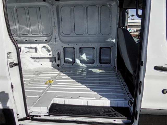 2019 Transit 250 Med Roof 4x2,  Empty Cargo Van #FK1163 - photo 9