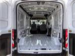 2019 Transit 250 Med Roof 4x2,  Empty Cargo Van #FK1163 - photo 1