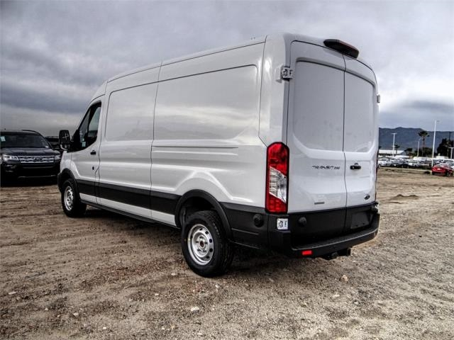 2019 Transit 250 Med Roof 4x2,  Empty Cargo Van #FK1183 - photo 3