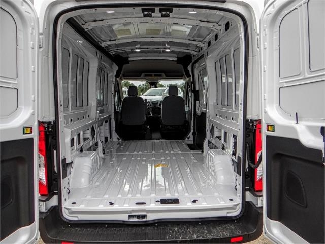 2019 Transit 250 Med Roof 4x2,  Empty Cargo Van #FK1184 - photo 9