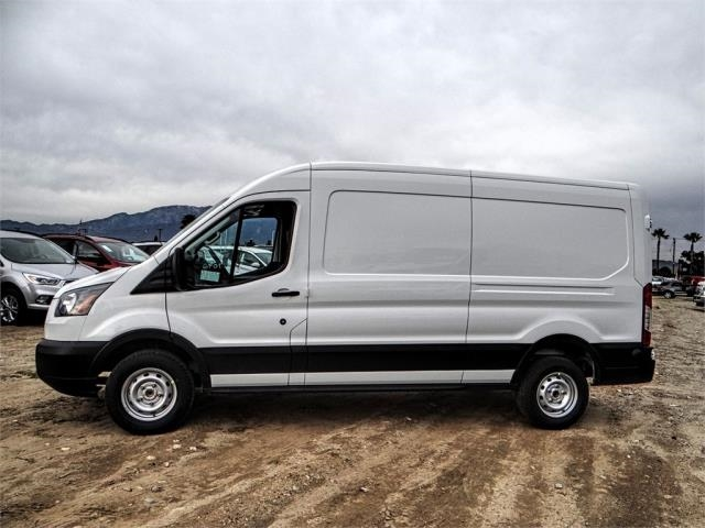 2019 Transit 250 Med Roof 4x2,  Empty Cargo Van #FK1184 - photo 3