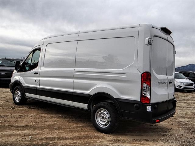 2019 Transit 250 Med Roof 4x2,  Empty Cargo Van #FK1184 - photo 4