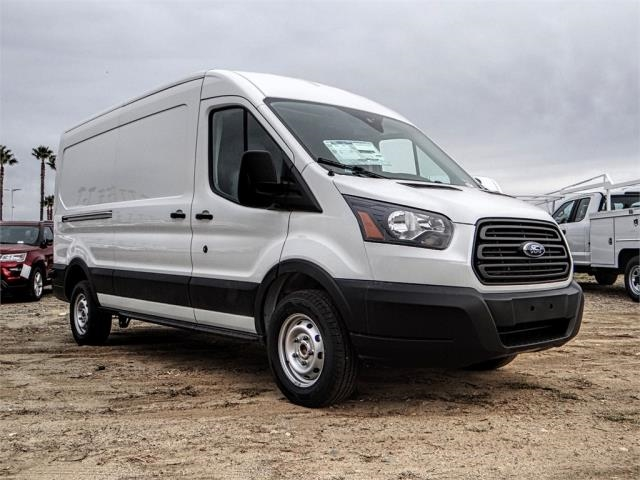 2019 Transit 250 Med Roof 4x2,  Empty Cargo Van #FK1184 - photo 7