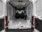 2019 Transit 250 Med Roof 4x2,  Empty Cargo Van #FK1184 - photo 1