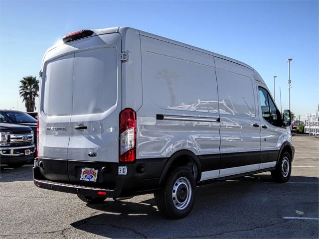 2019 Transit 250 Med Roof 4x2,  Empty Cargo Van #FK1185 - photo 5