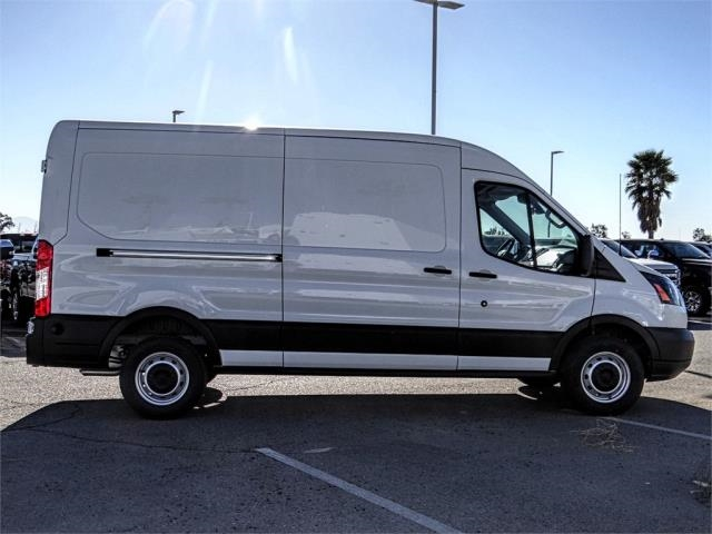 2019 Transit 250 Med Roof 4x2,  Empty Cargo Van #FK1185 - photo 6