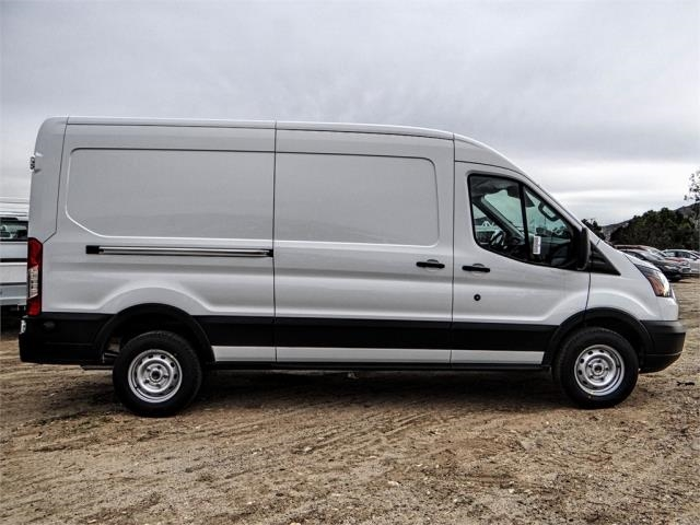 2019 Transit 250 Med Roof 4x2,  Empty Cargo Van #FK1234 - photo 6
