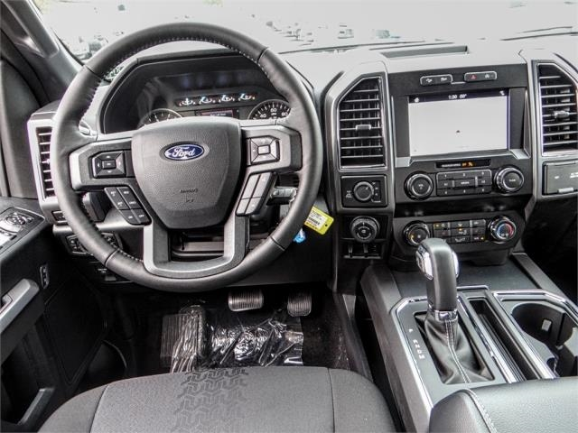 2019 F-150 SuperCrew Cab 4x4,  Pickup #FK1299DT - photo 4